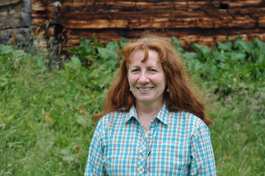 Anita Zambelli